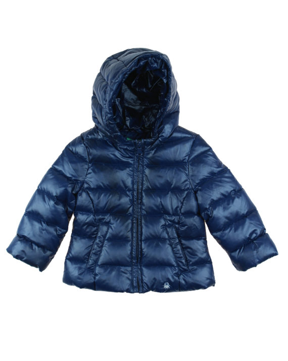 manteau benetton
