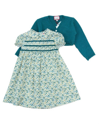 robe liberty fille
