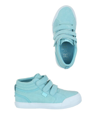 baskets dc shoes fille