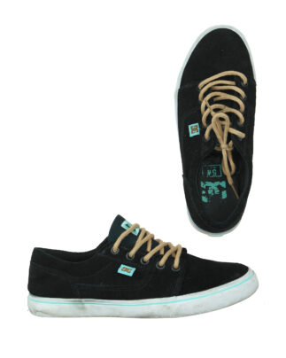 baskets dcshoes