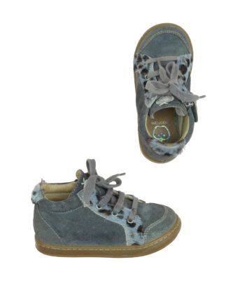chaussures shoo pom fille